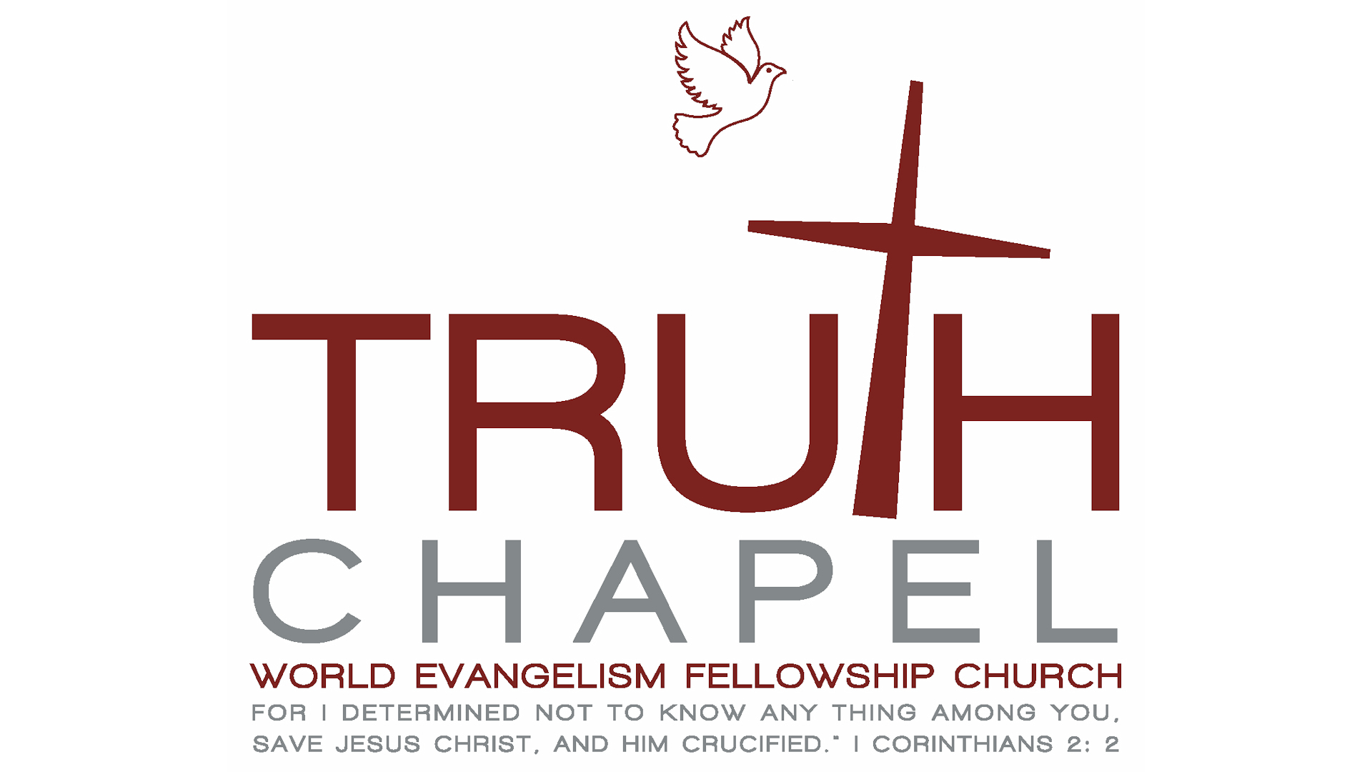 Sunday PM Service - Live Sunday evening service from Truth Chapel