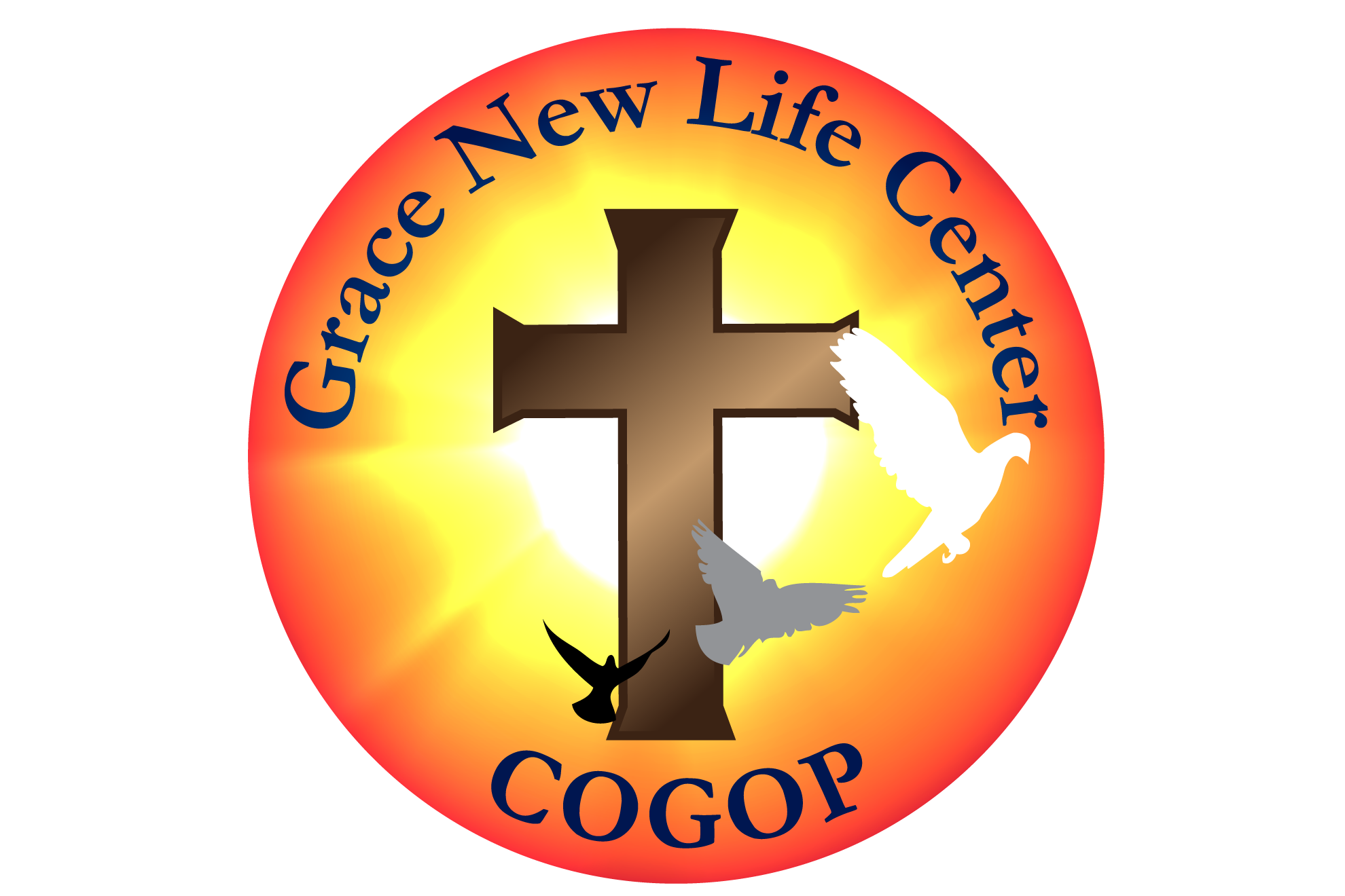 Grace New Life Center COGOP of New Rochelle, NY