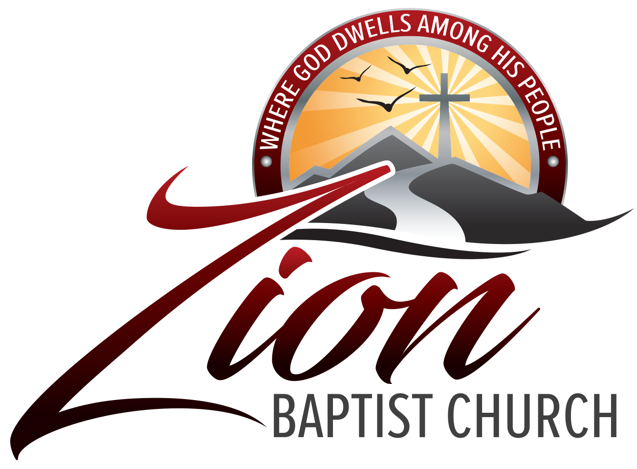 Zion Baptist Church -