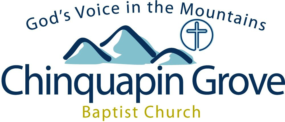 Chinquapin Grove Baptist Church Evening Ser -