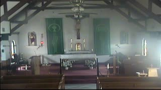 St Clement Catholic Church of Vivian, LA