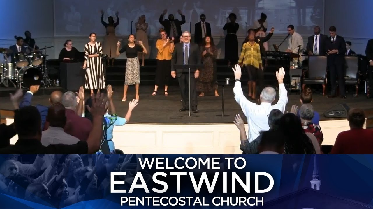 First Pentecostal Church -
