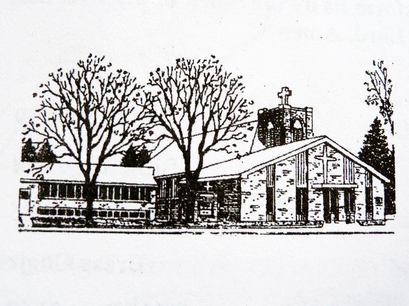 Chetek Lutheran Church of Chetek, WI