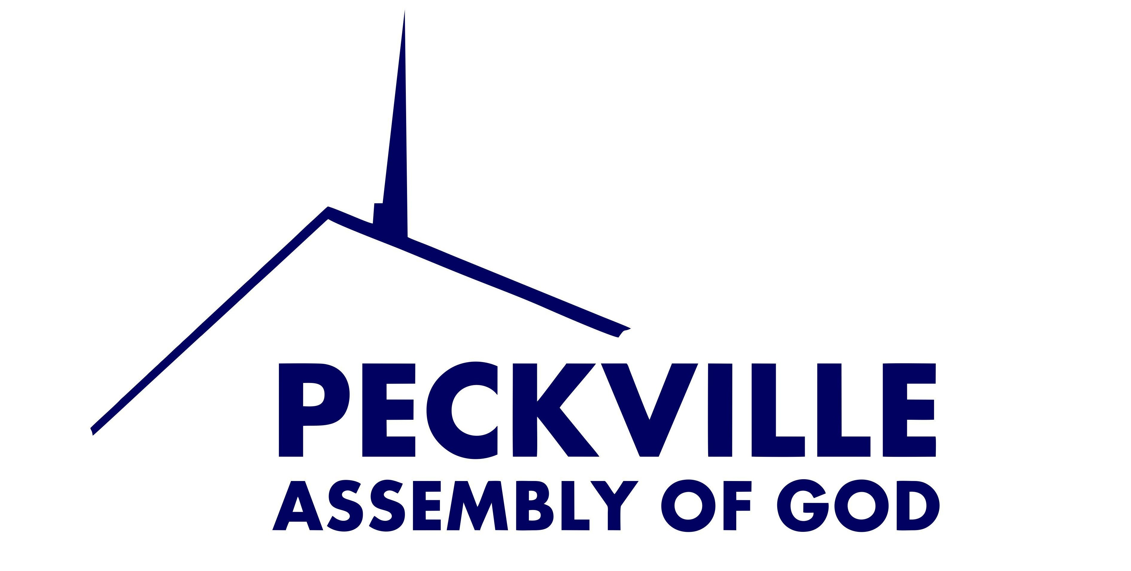 Peckville Assembly of God of Blakely, PA