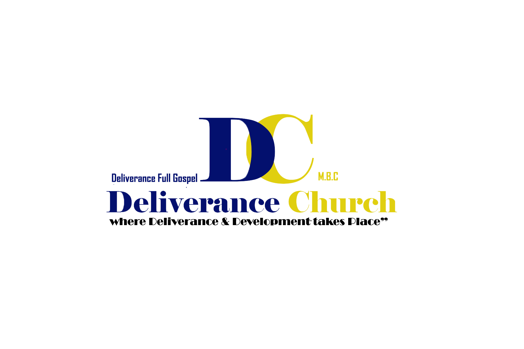 Deliverance MBC of Oakland, CA
