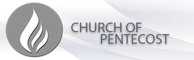 Church of Pentecost Ball, LA of Ball, LA