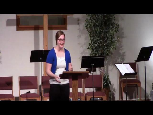 Rev. Sarah Schmuck