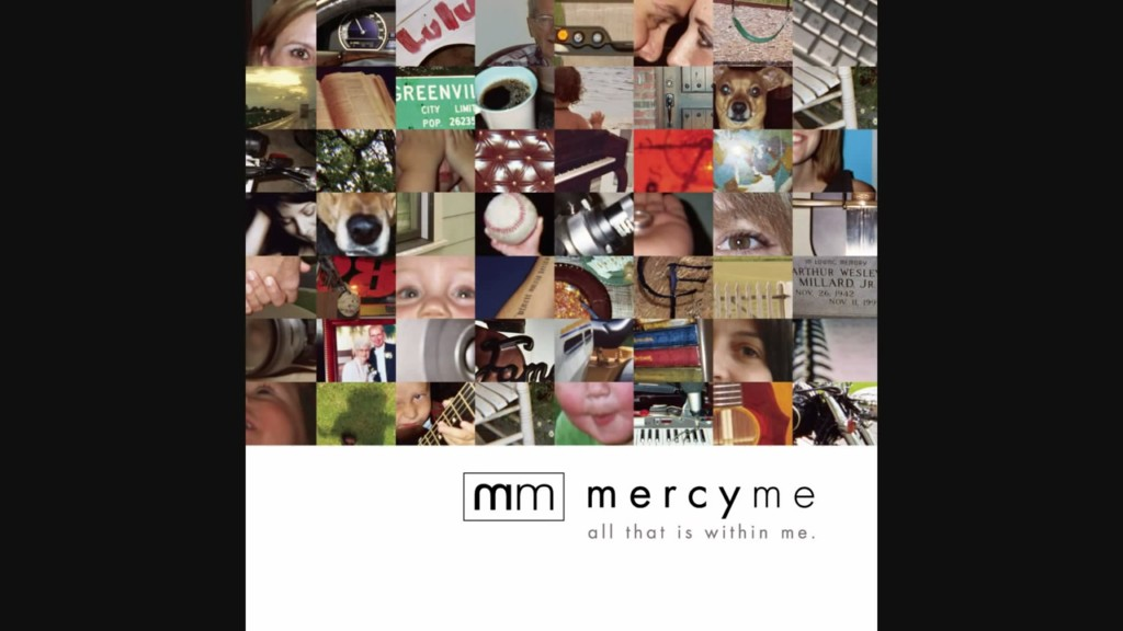 MercyMe  You Reign