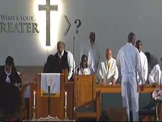 Men of Valor Choir