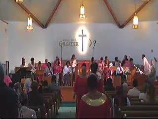 Total Praise Dance Ministry