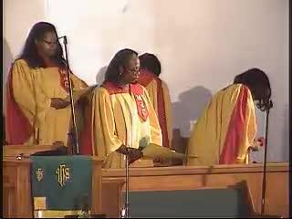 Morning Joy Choir