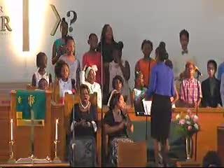M.H.L.F Youth Choir