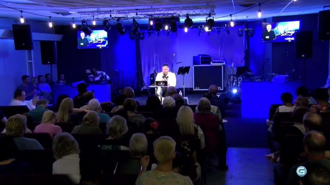 Apostle Ryan LeStrange | 6/8/18 | tgp.church