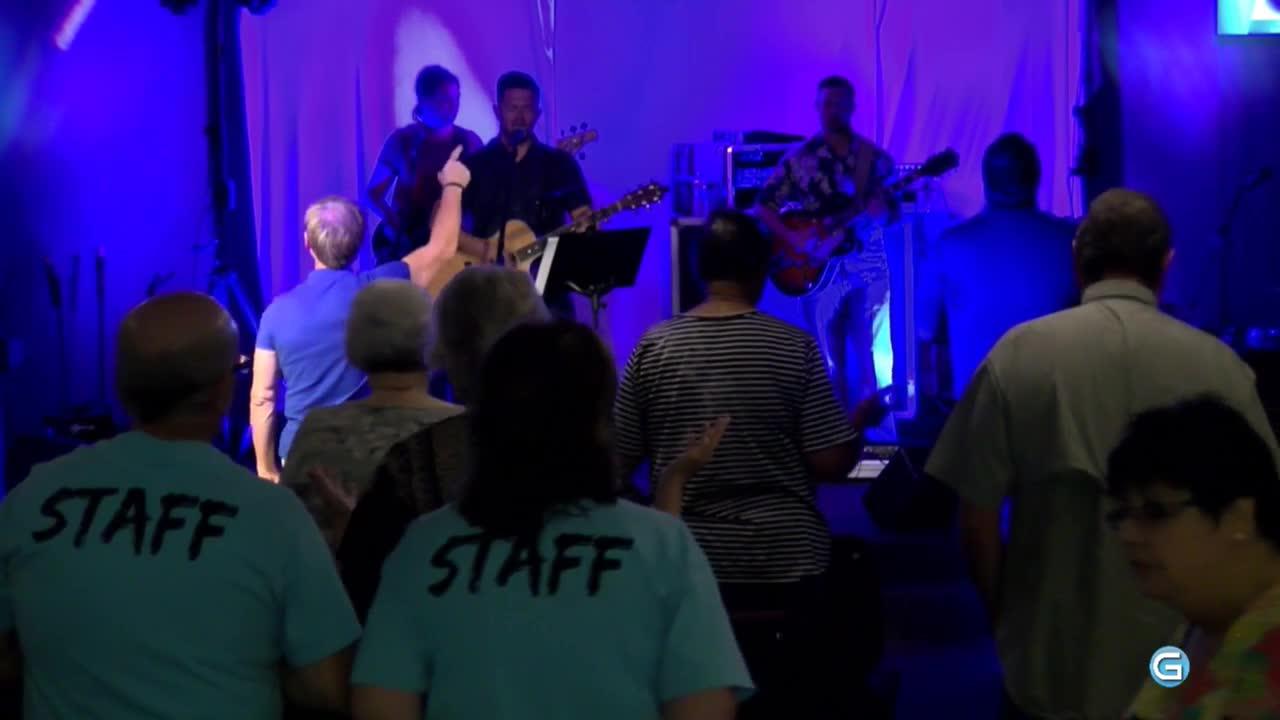 Pastor John |  6/9/2018 | tgp.church