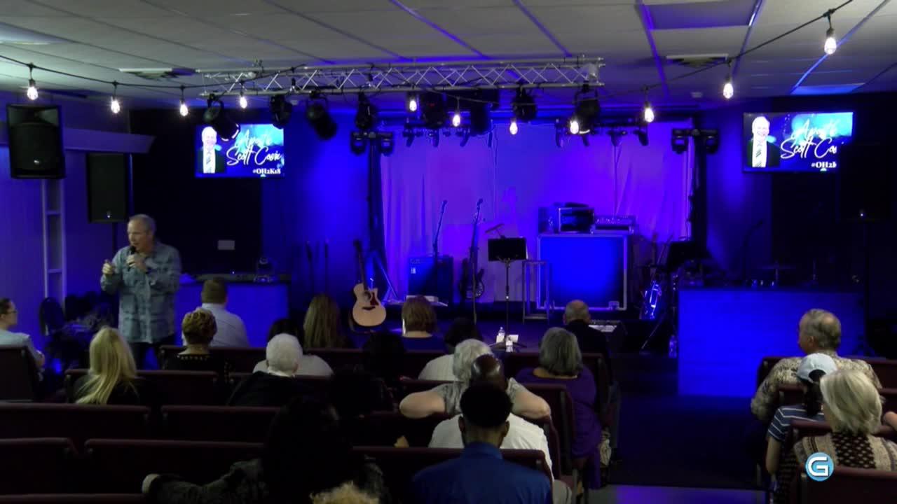 Scott Coon| 6/9/2018 | tgp.church