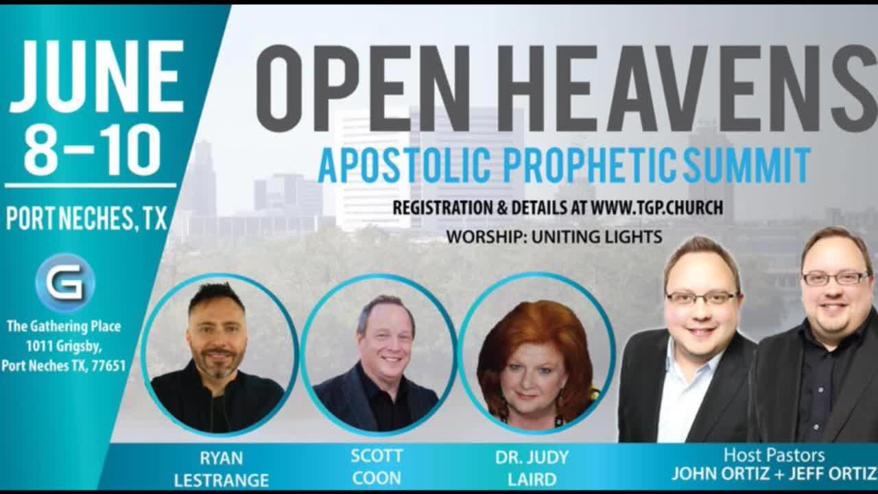 Scott Coon | 6/9/2018 | tgp.church