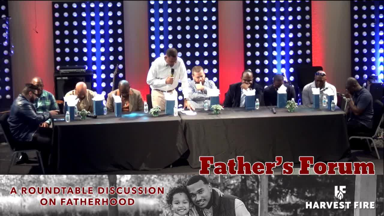 Father's Forum