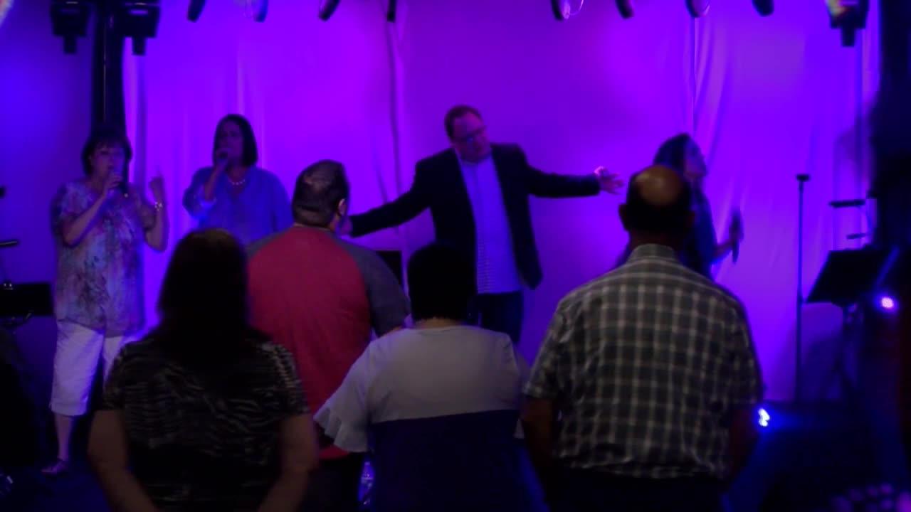 Praise & Worship | 7/8/2018 | tgp.church