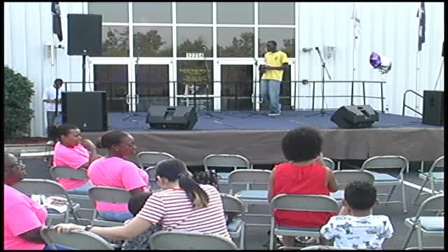 Youth Rally 7/13/2018 5:06:32 PM