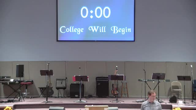 MH Bible College 91318