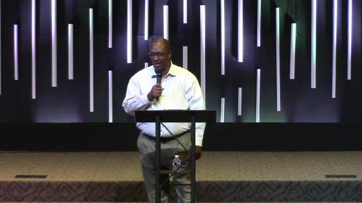 Grace Steps 3: Discover Purpose