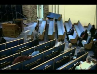 Kingdom Living - Discipleship