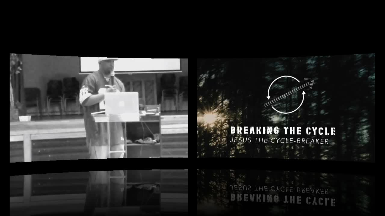 Rebroadcast Breaking The Cycle Pt. 1