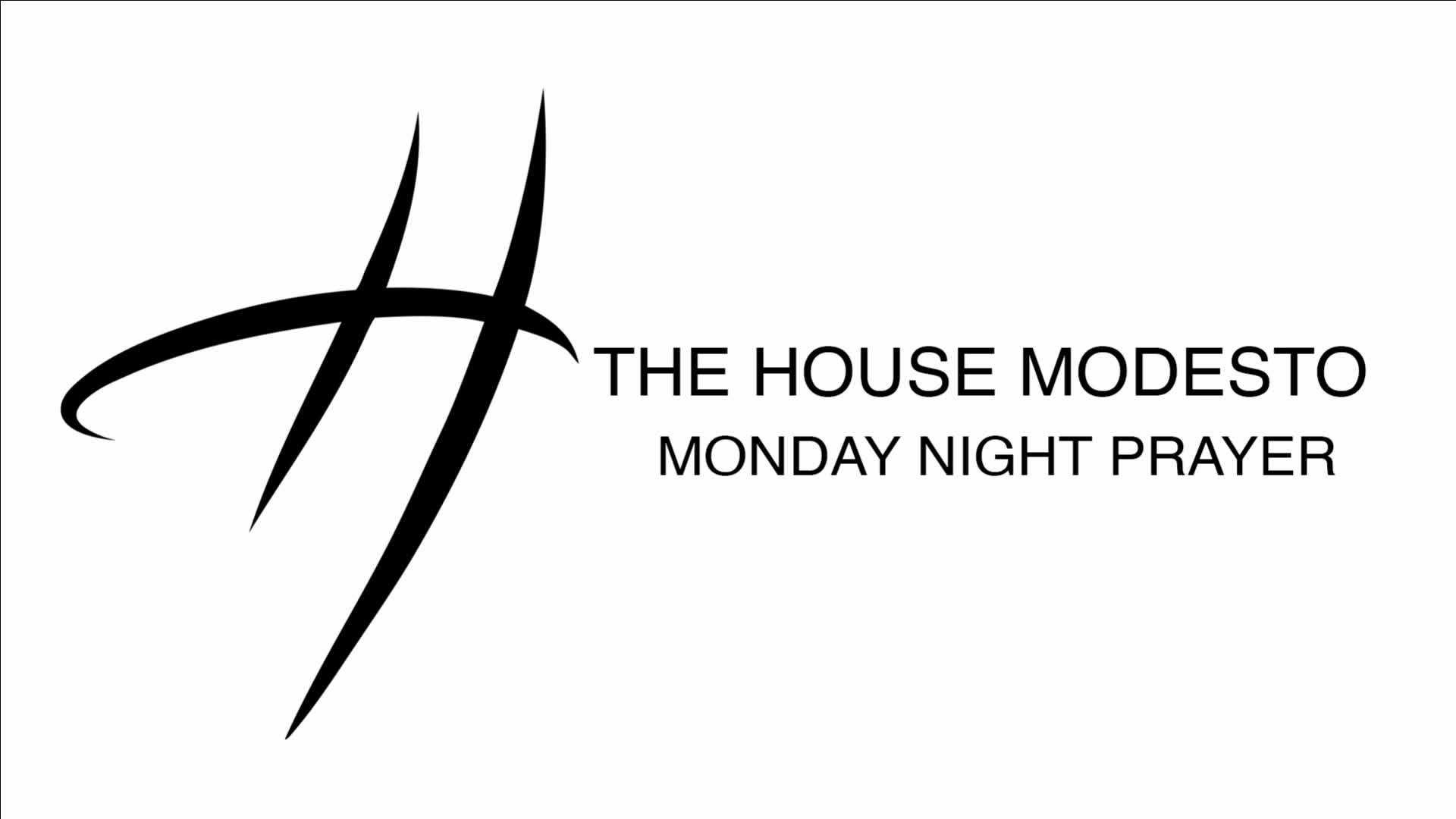 Monday House of Prayer
