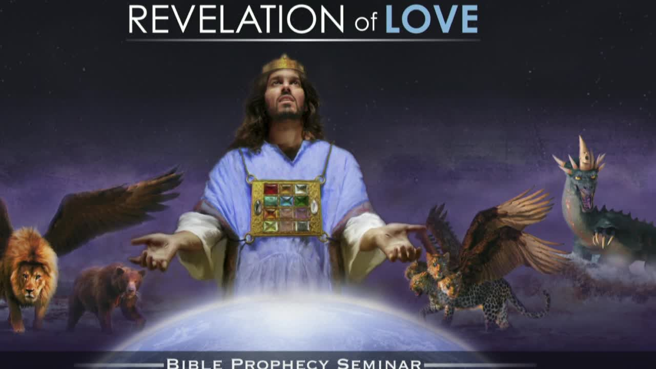 Revlation of Love What Is Truth 312019