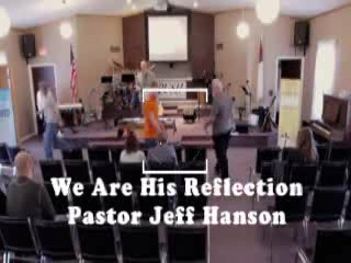 We Are His Reflection