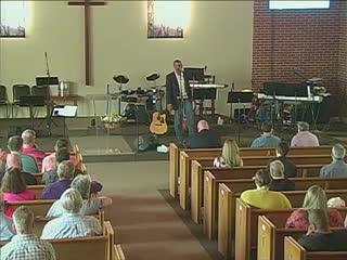 Testimony Sunday
