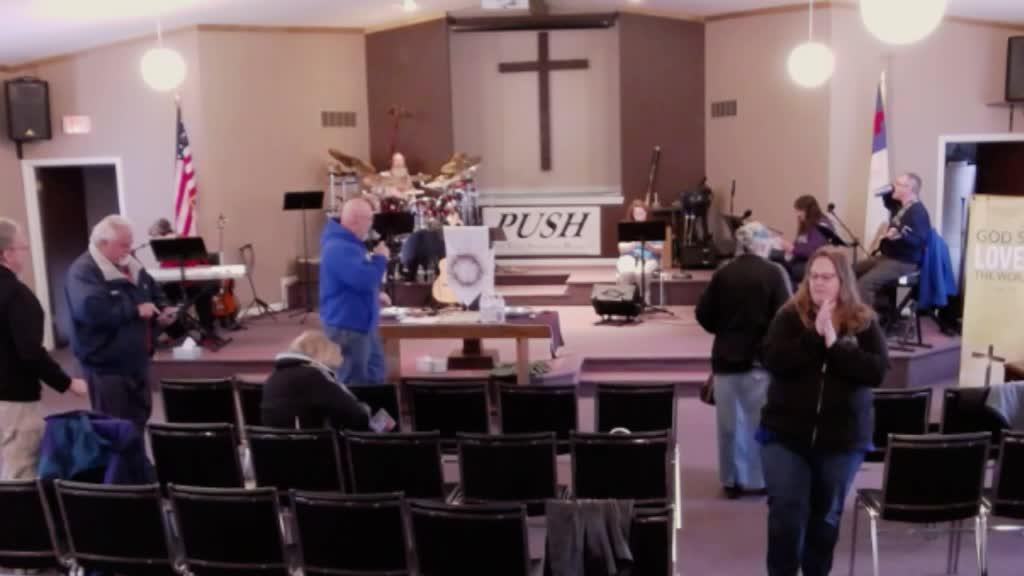 JAM SOAK Praise and Worship 4.12.19