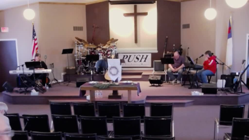 JAM SOAK Praise and Worship 4.19.19