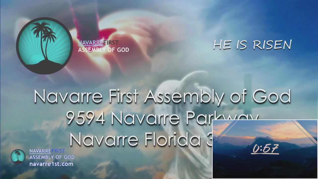 Navarre 1st Assembly of God videos | ChristianWorldMedia com