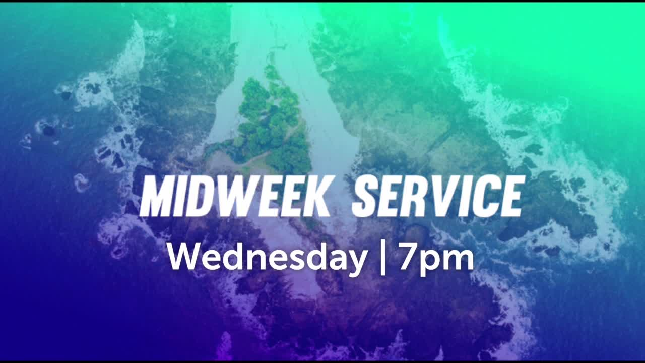 Sunday Morning Service|5/12/2019 | tgp.church