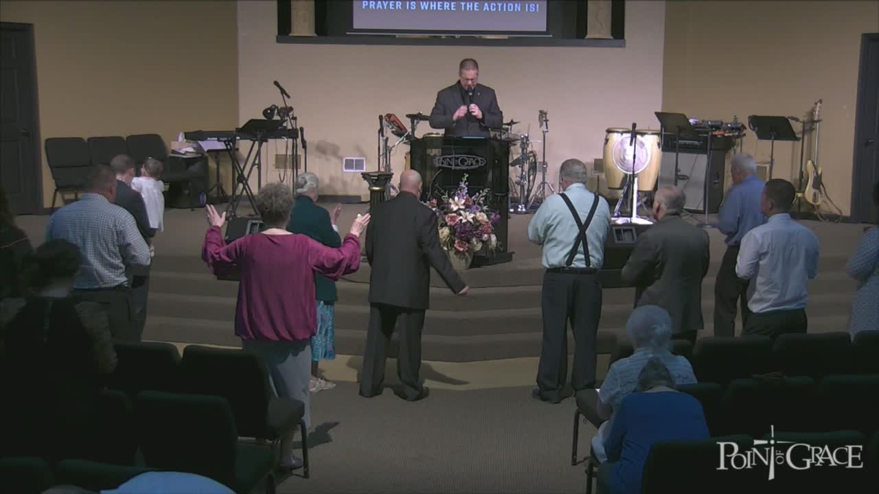 Worship Service June 2