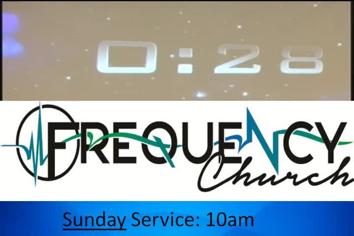 Sunday 10am  61619