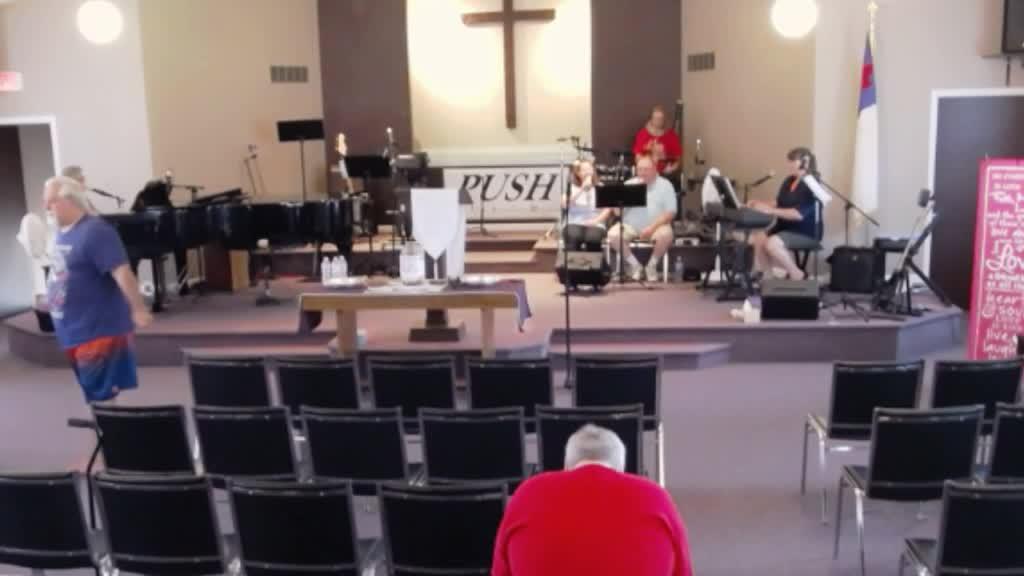 JAM SOAK - Praise and Worship