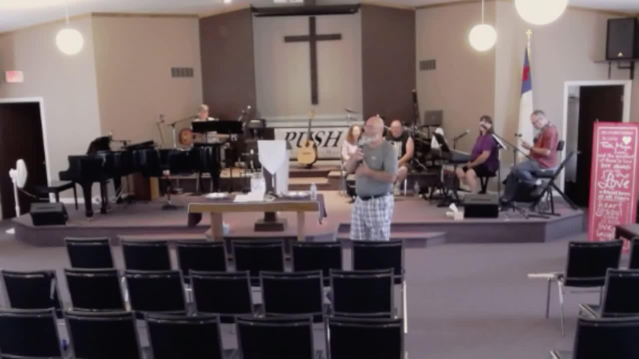 JAM SOAK Praise and Worship 8.2.19