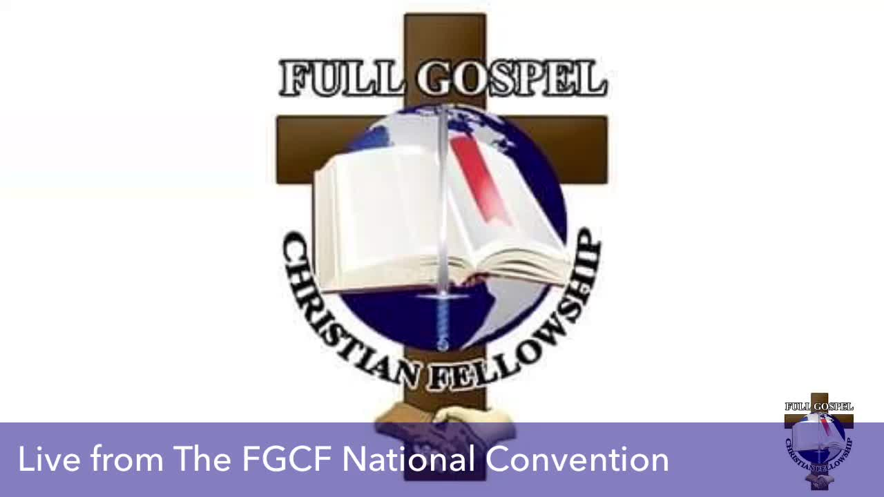 FGCF National Convention 2019
