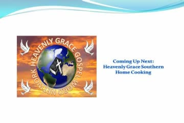 Heavenly Grace Southern Home Cooking PGM 2