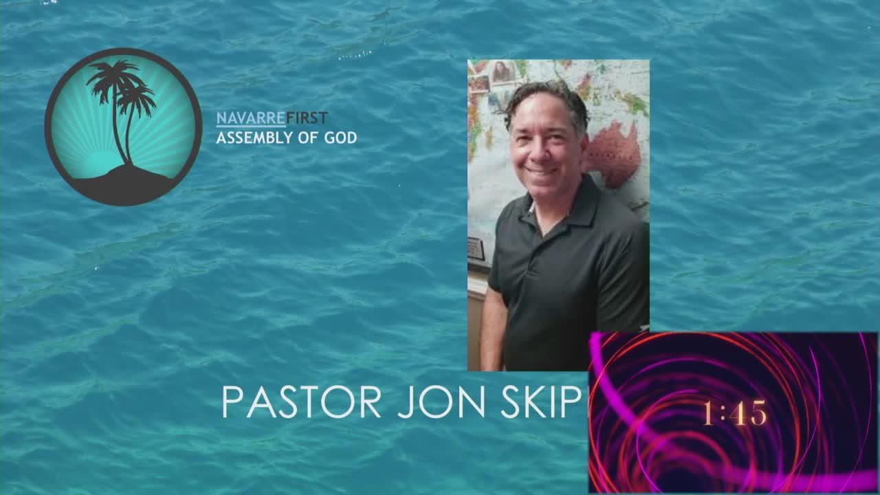 Baptism 8/11/2019 7:14:30 AM