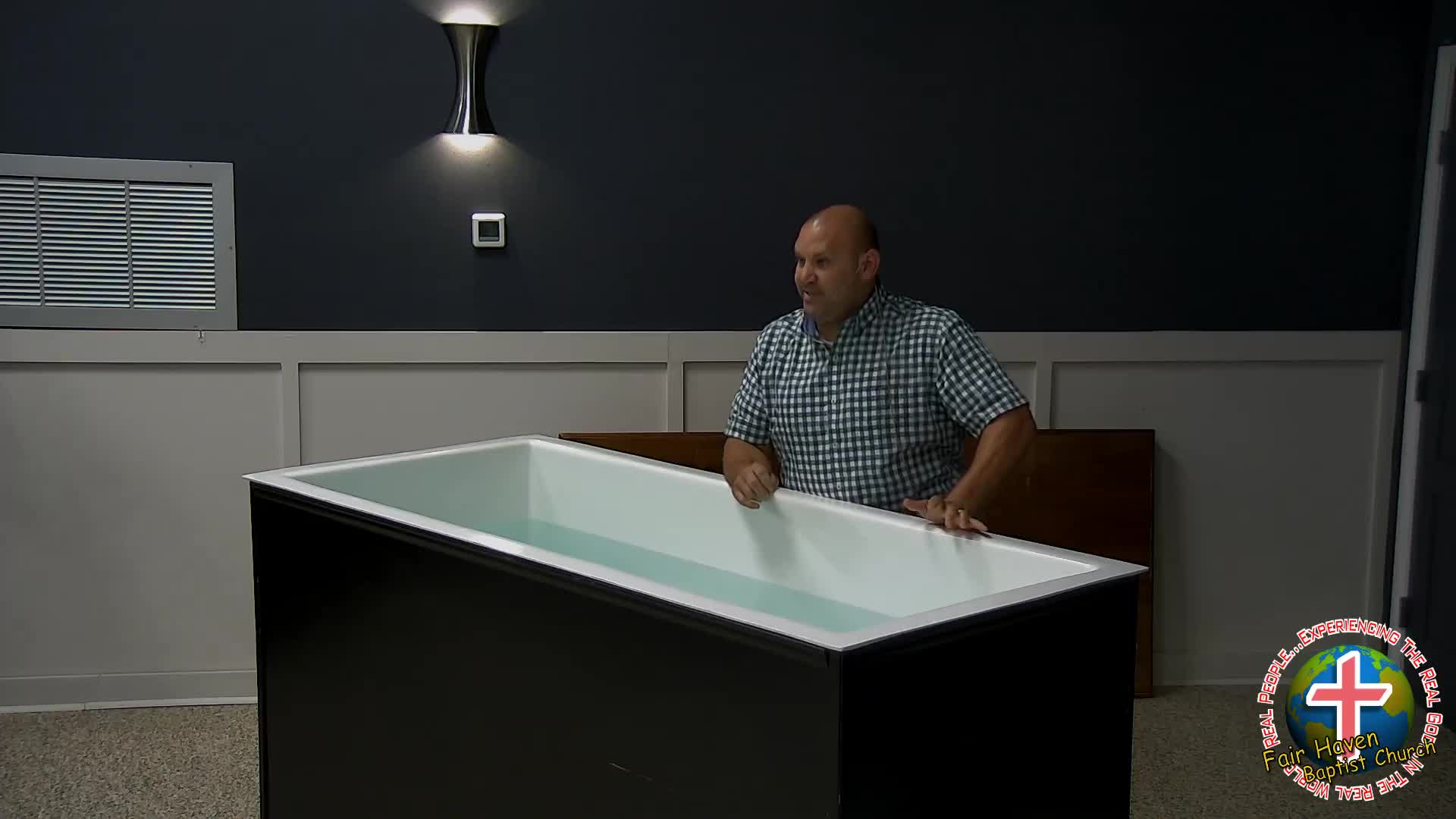 Baptism 8/25/19