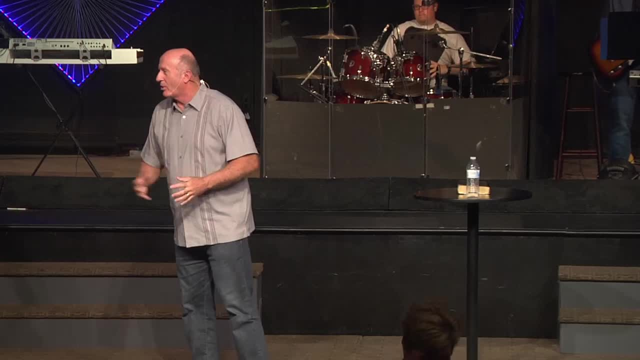 How to Really Love Your Pastor