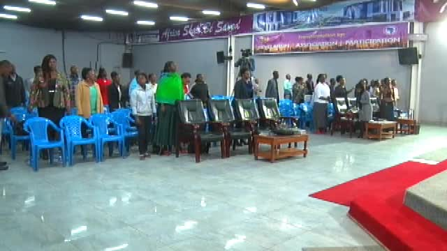 Destroying Satanic Altars Anointing service