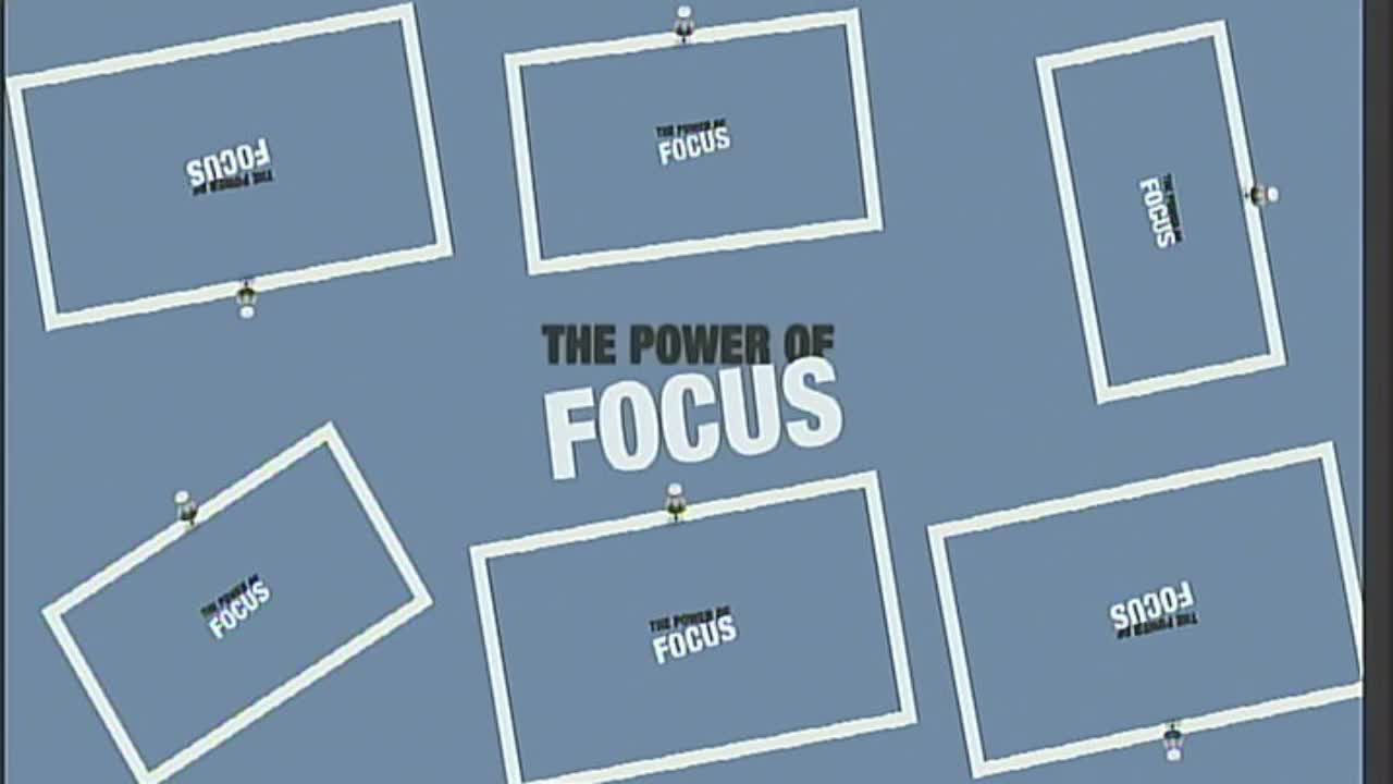 The Power of Focus  9182019 51137 PM