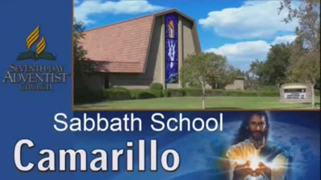 Sabbath School 10122019 103633 AM