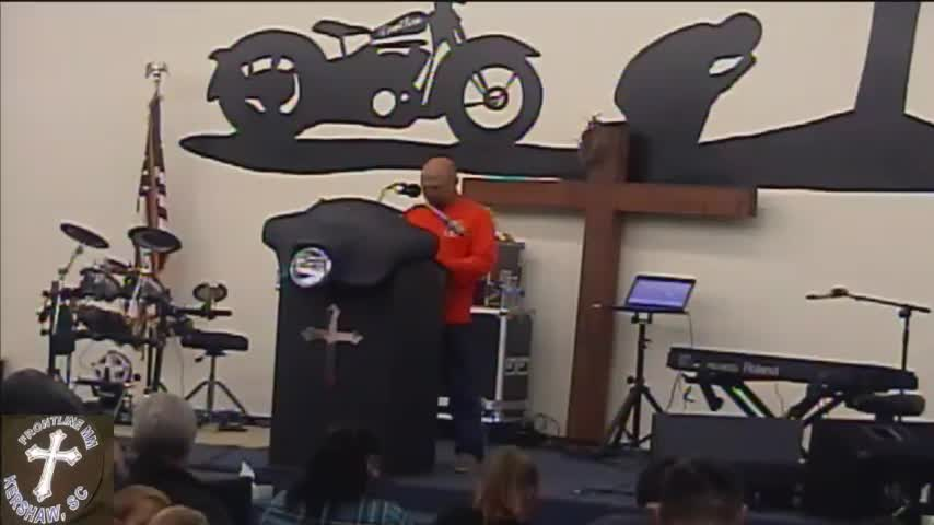 Frontline Biker Church Service 12 01 2019 190