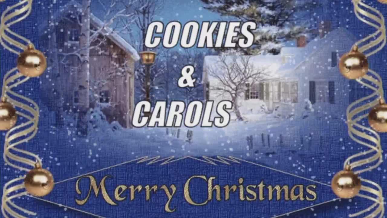 Cookies & Carols 12/4/2019 5:53:22 PM