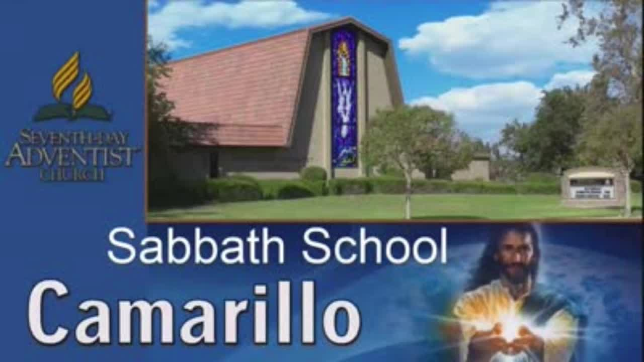 Sabbath School 1252020 103702 AM